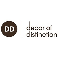 Decor of Distinction | Cure Brain Cancer supporter